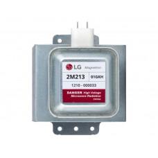 Магнетрон LG 2M213-01GKH