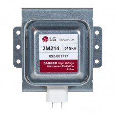 Магнетрон 2M214 01GKH LG