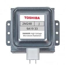 Магнетрон 2M248J на Toshiba