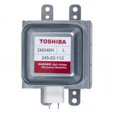 Магнетрон 2M240H на Toshiba